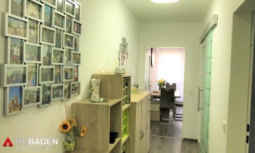 Wohnung in Kurgebiet Bad Krozingen