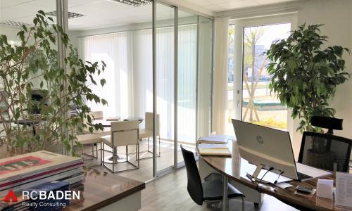 Büro mieten in Zähringen