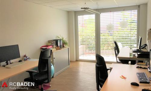 Büro in Rieselfeld