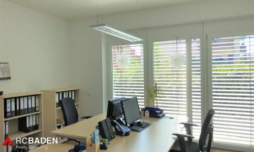 Büro in Freiburg