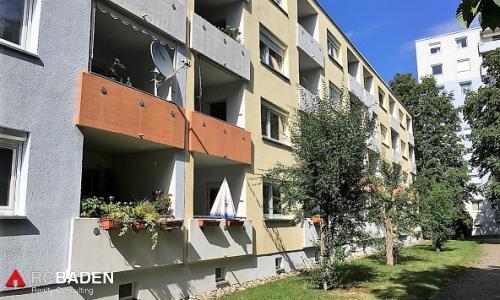 Wohnung in Freibirg